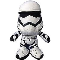"""Disney Star Wars–Peluche de 10""""Storm Trooper"""