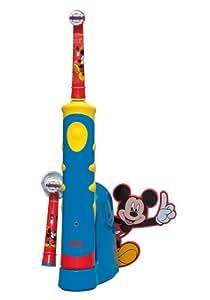 """Braun Oral-B Advance Power Kids Kinderzahnbürste, """"Volkszahnbürste"""" für Kinder (limitierte Edition)"""