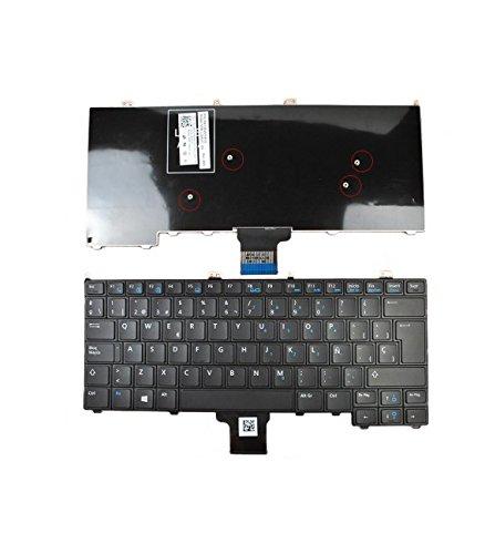 Portatilmovil - Teclado DELL Latitude E7440 E7420