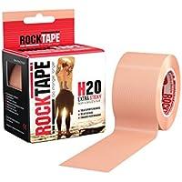 Rocktape Kinesiology Tape Athletes, H2O Beige, 5 cm... - ukpricecomparsion.eu