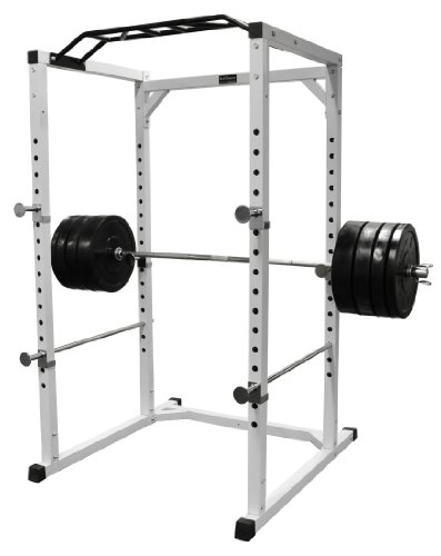 Pro Power Cage / Rack / Hantel Käfig / Kraftstation BCA-08