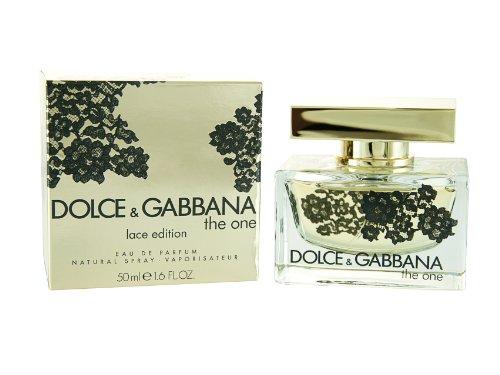 Dolce & Gabbana The One Lace Edition EdP für Sie 50ml