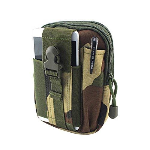 aa1ad75d182dc Pawaca Outdoor Reisen Sport Taktische Tasche