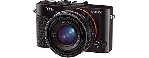 Sony DSC-RX1R Cyber-shot Digitalkamera (24,3 Megapixel, 7,6 cm (3 Zoll) Display, HDMI, Full HD) schwarz - 5