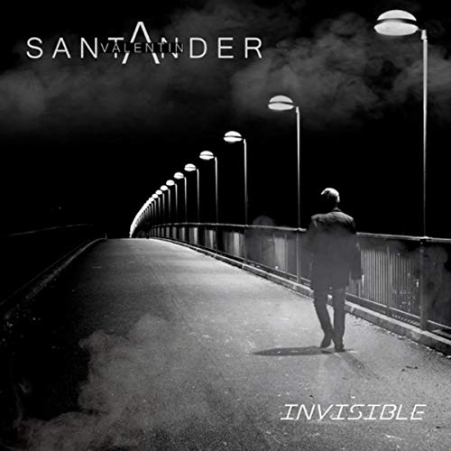 Invisible de Valentín Santander en Amazon Music - Amazon.es