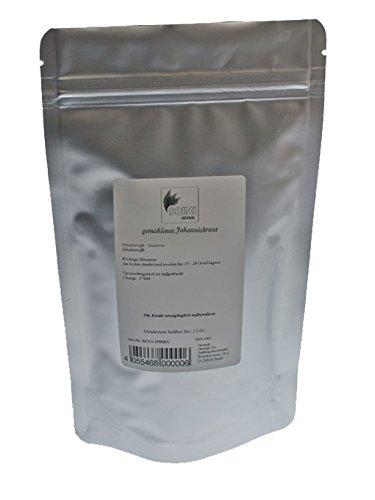 SENA -Premium - gemahlenes Johanniskraut- (25g)