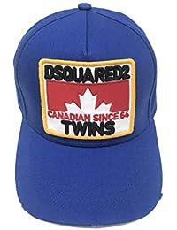 Amazon.it  Dsquared2 - Cappelli e cappellini   Accessori  Abbigliamento c1c7f5344ff8