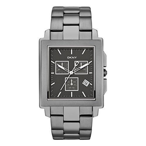 DKNY Gents Casual Steel Bracelet Watch NY1517
