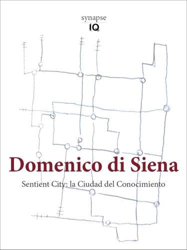 Sentient City: La ciudad del Conocimiento (Synapse nº 1)