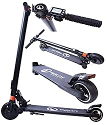 Elektro Scooter | LG 5200 mAh Akku | 300 Watt Motor | 25 km/h | 14 KM Reichweite | Electroscooter | Elektroscooter | E-Scooter | Elektroroller | Elektro Roller | City Roller |