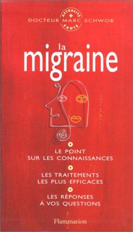 La migraine par Marc Schwob