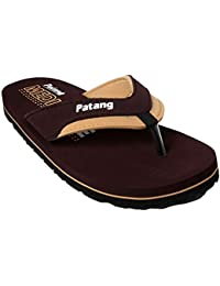 Patang MEDI Care/Ortho-Pedic Soft Slippers For Men (Diabetic And Orthopedic Chappal/Orthopedic Slippers)/ Doctor...