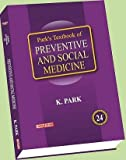 #9: PARK'S TEXTBOOK OF PREVENTIVE SOCIAL MEDICINE 24 TH EDITION