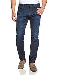 JACK & JONES PREMIUM Herren Skinny JeansHosen Tim Classic Jj 820 Lid Prm Noos