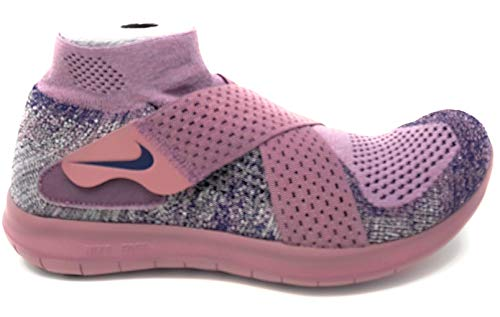 d0f141ae27d7f NIKE Womens NikeLab Free RN Motion FK 2017 Running Shoes Trainers  883292-201.
