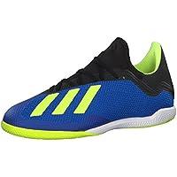 adidas X Tango 18.3 In, Zapatillas de fútbol Sala para Hombre