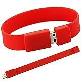 Perky Bracelet USB Pen Drive