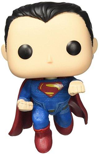 POP Batman vs Superman Superman Vinyl Figure