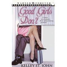 Good Girls Don't (Warner Forever)