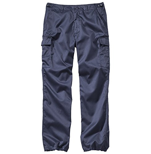 Surplus US-Ranger-Hose Blau - Blue - Navy