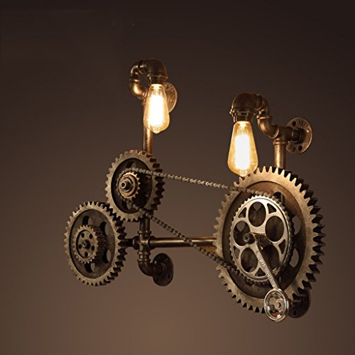 chhhc-gear-wall-light-creative-restaurant-bar-cafe-industrial-wind-retro-bicycle-bicycle-wall-light