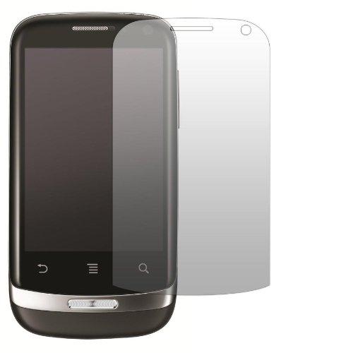 2 x Slabo Displayschutzfolie Huawei Ideos X3 Displayschutz Schutzfolie Folie No Reflexion|Keine Reflektion Huawei U8510 Blaze MADE IN GERMANY