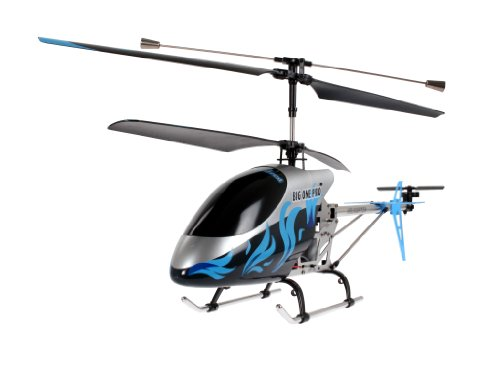 """Revell Be in uncalled-for the mutate of 24064 - ferngesteuerte RC-Flugmodelle - Helicopter """"The Big One Pro"""" RTF"""