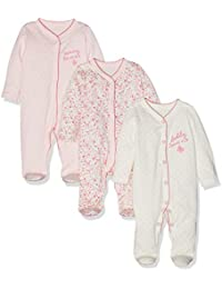 Mothercare Baby Girls' Bodysuit