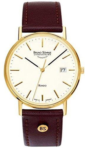 Bruno Söhnle Unisex Watch 17-33105-241