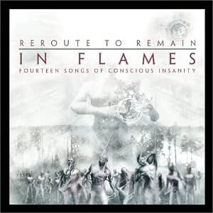 Reroute to remain-Fourteen songs of conscious insanity