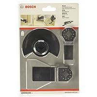 Bosch 2608662343 Kit Inicio Multiherramienta