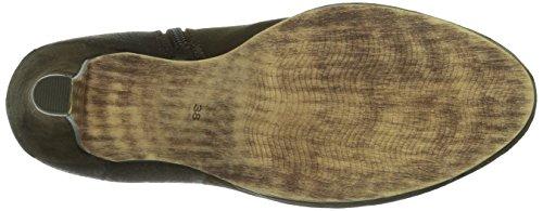 Braun 318 Marco 25363 Comb Kurzschaft Damen Stiefel mocca Tozzi xwnXUATnqg