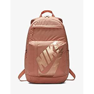 Nike Mochila Sportswear Rosa Oro BA5381-605