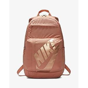 41Q2XLJSkGL. SS300  - NIKE NikeSportswearMujerShoppers y bolsos de hombroRosa (Rose Gold) 30x15x48 centimeters (B x H x T)