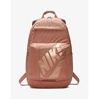 Nike NikeSportswearMujerShoppers y bolsos de hombroRosa (Rose Gold) 30x15x48 centimeters (B x H x T)