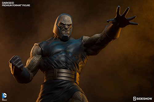 Sideshow–Darkseid Figura, 747720227149, 66cm