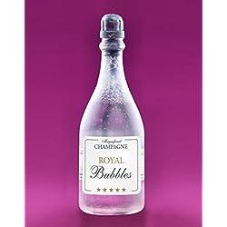 Conjunto de 24 botellas de champagne para pompas de jabón