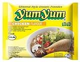 Yum Yum Chicken Nudeln 60g Thailand