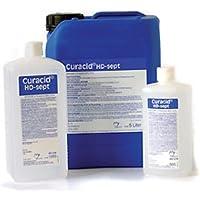 Curacid - preisgünstiges Händedesinfektionsmittel auf 2-Propanol-Basis - 500 ml preisvergleich bei billige-tabletten.eu