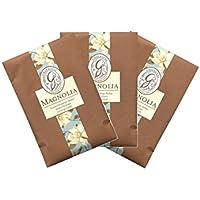 3PACK Greenleaf Duftsachet/Duftbeutel Duft Sachet 115ml–Magnolia preisvergleich bei billige-tabletten.eu