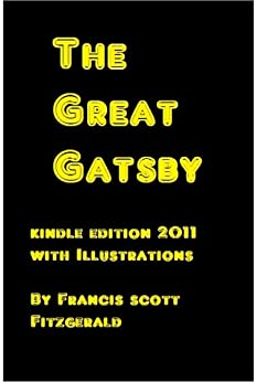 The great gatsby book epub