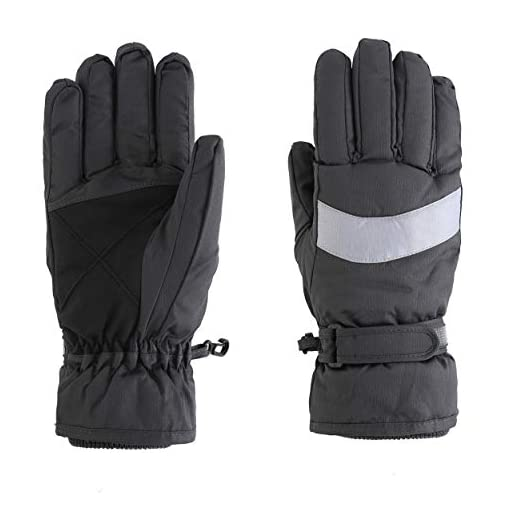 Magracy-Children-Thermal-Winter-Gloves-Kids-Waterproof-Ski-Snow-Gloves-with-Palm-Grip