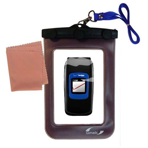 Verizon Wireless Coupe (Wetter- und Wasserfeste Tasche für die Verizon Wireless Coupe)