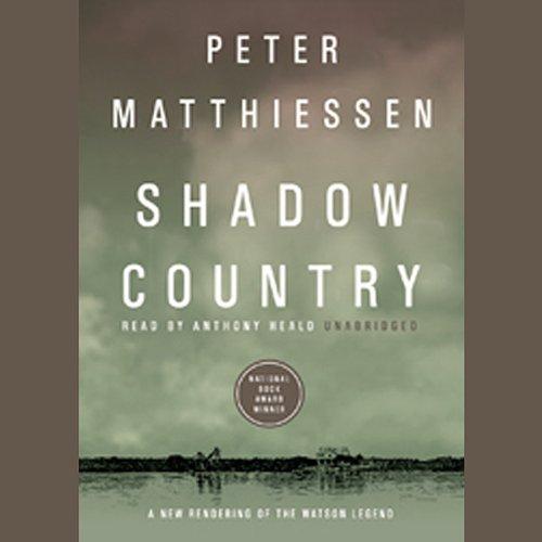 Shadow Country  Audiolibri