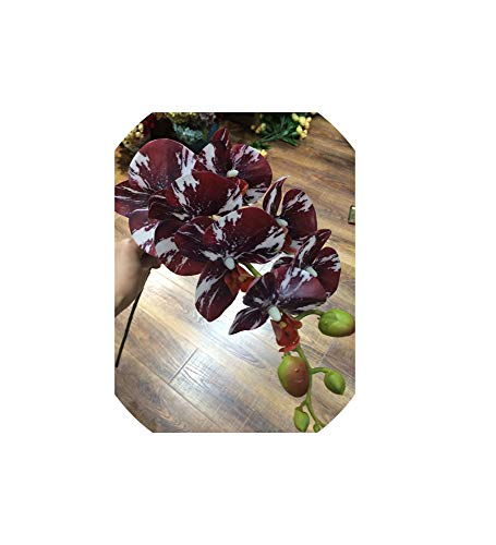 tliche Blumen 90cm Seidenblume für zu Hause Hochzeit, 1 PCS3 ()