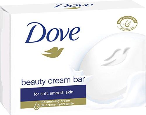 Dove Waschstück Cream Bar Seife, 100 g -