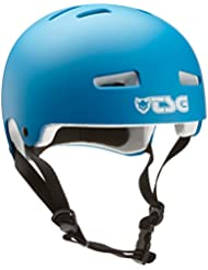 Tsg casque evo youth solid colors 2016 satin