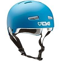 TSG Kinder Helm Evolution Kids Solid Color