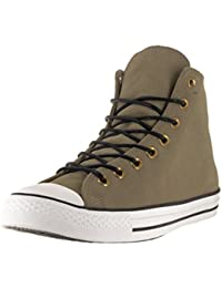 Converse All Star Hi Leather, Unisex Adults' Outdoor Sports Shoes