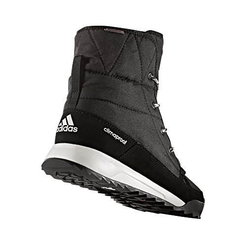 adidas CHOLEAH PADDED CP CW boots d'hiver femmes core black-chalk white-core black
